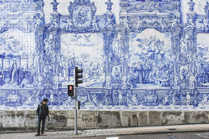 Art and Culture in Porto with a Local