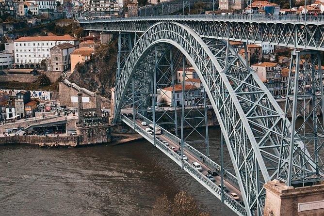 Architectural Walk through Porto with a Local