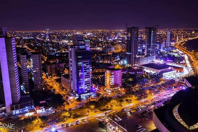 Transporte Turistico y Urbano