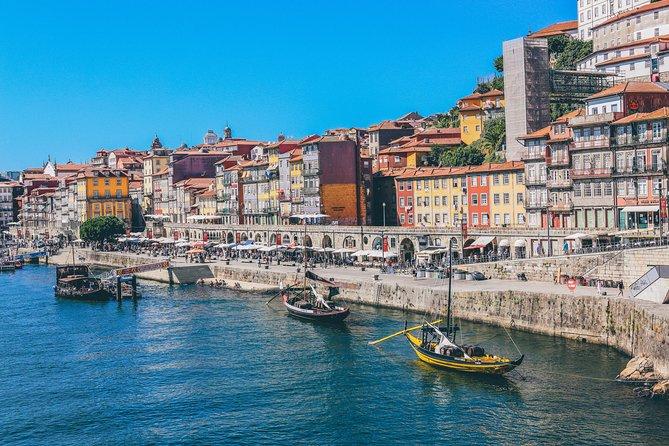 Photogenic Porto with a Local