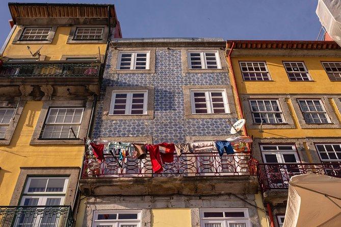 Historical Walk through Porto with a Local