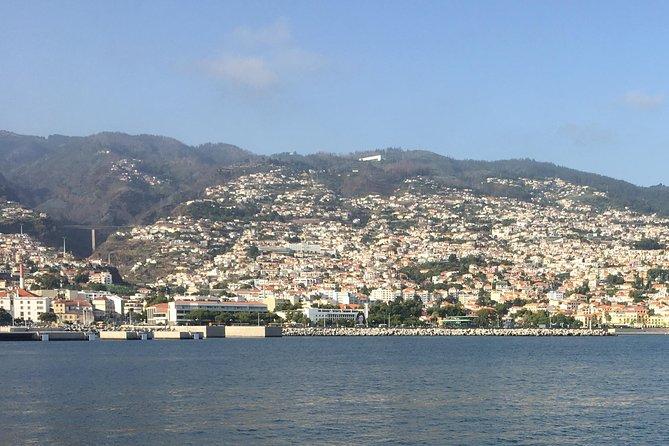 Funchal, Madeira Short Visit Shore Excursion