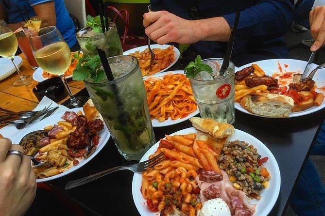 Milano Cocktail tour
