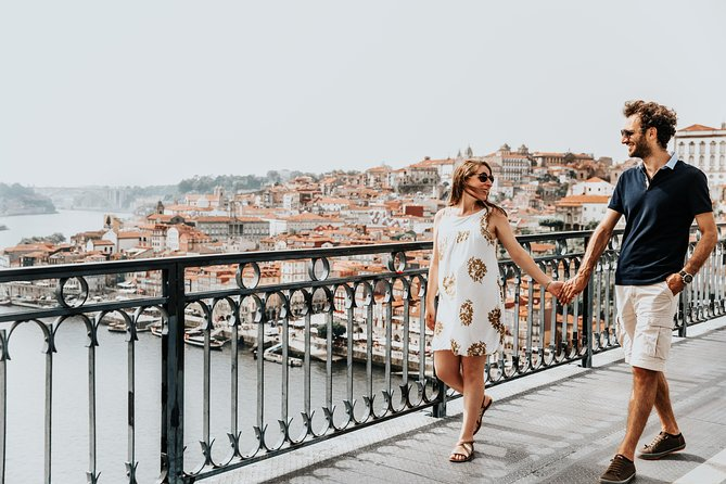Discover Porto in 60 minutes with a Local