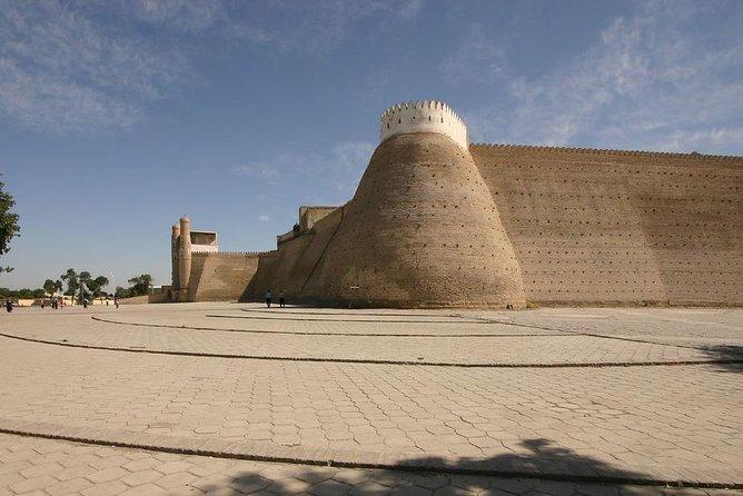 Tashkent-Samarkand-Bukhara tour-3nights/4 days