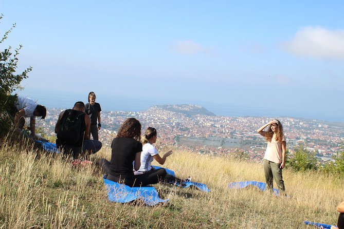 Yoga & Hike Ohrid - Hill Olmec photo 1
