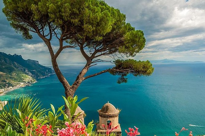 Ravello, Amalfi and Hike along the Ferriere Valley #graugrautours