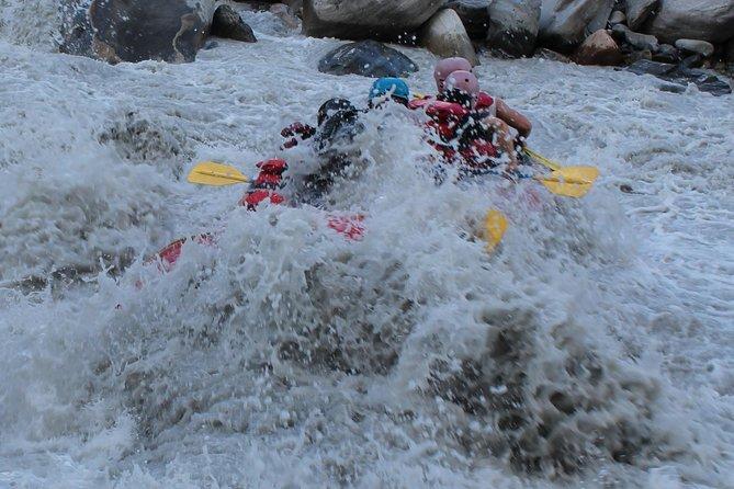 Rafting in Lower Seti (2 day 1 Night)