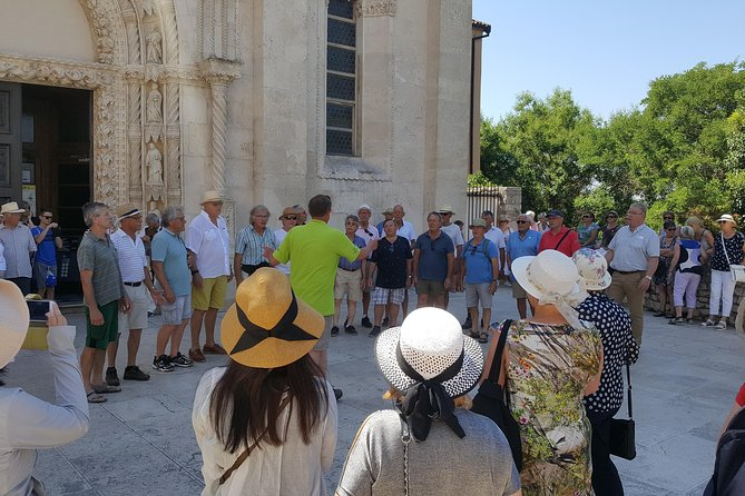 The Best of Sibenik Private Tour