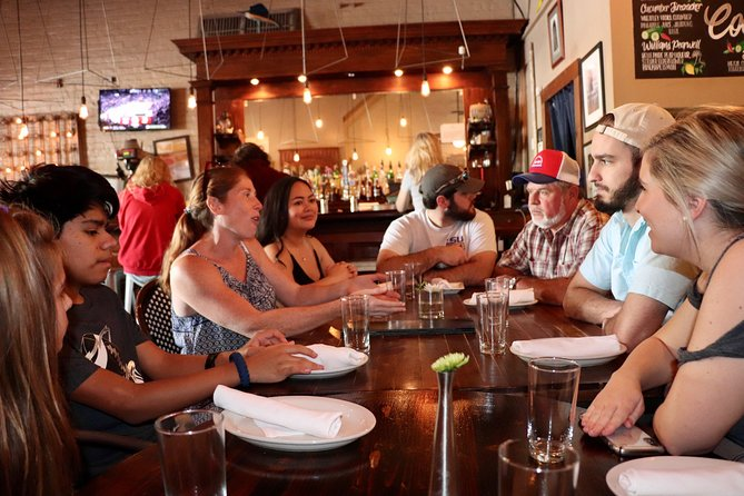 Private Groups: New Orleans Garden District Weekend Food Tour