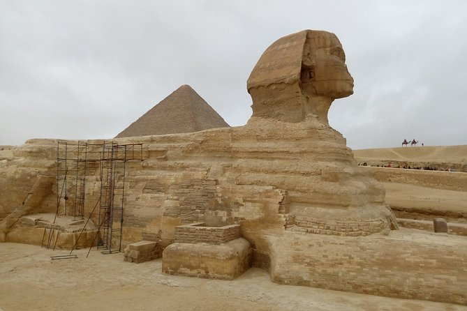 2 Days best of Cairo & Giza private guided tour