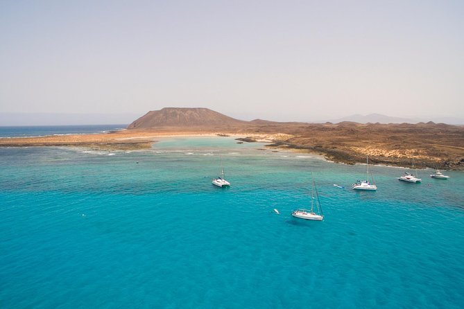 NEW Excursion THE THREE ISLANDS - Fuerteventura, Lanzarote, Graciosa photo 11