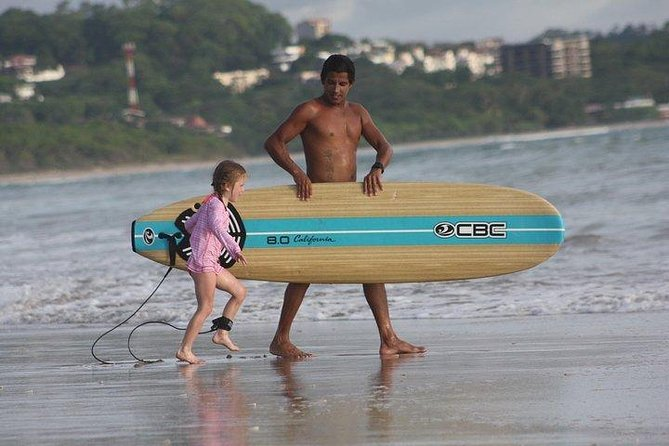 Surf Lessons on an Amazing Secluded Beach photo 18