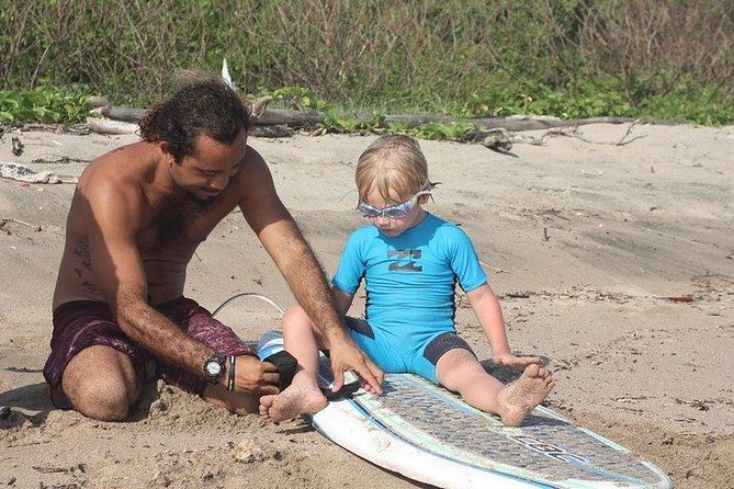 Surf Lessons on an Amazing Secluded Beach photo 35