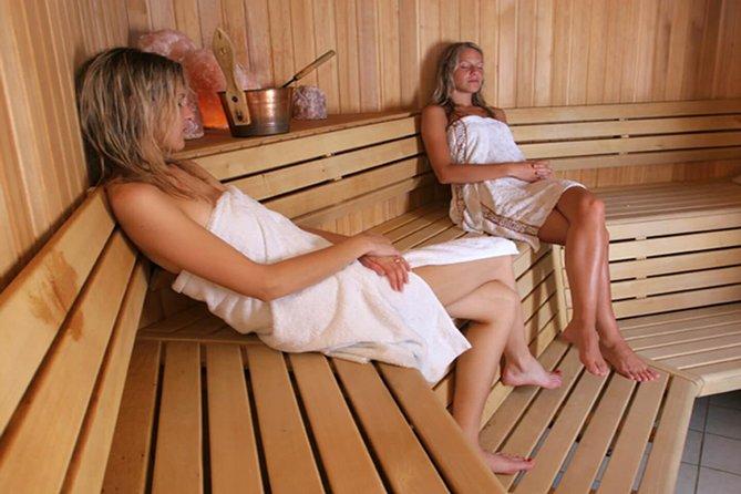 Side: Turkish Bath & Massage Program