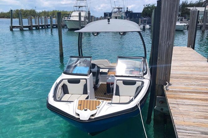 JetSki rental (Watercraft)