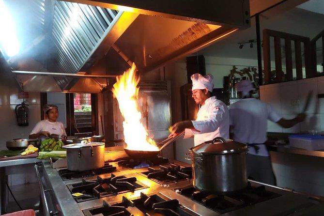 Amazonian Cuisine Cooking Class