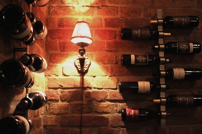 Budapest Wine Crawl - Private Tour
