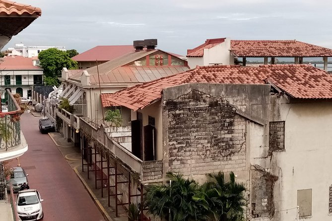 The second city of Panama