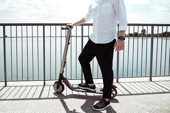 E-scooter Daily rental in Zadar With Delivery