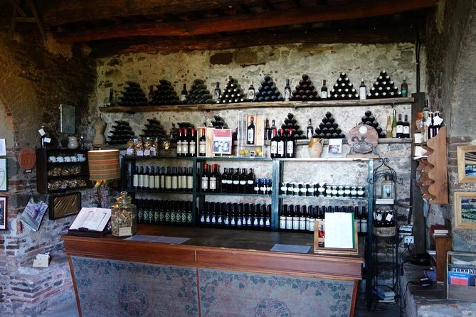 The flavors of a time gone by - Traditional Tuscan Food, Wine and Live Music