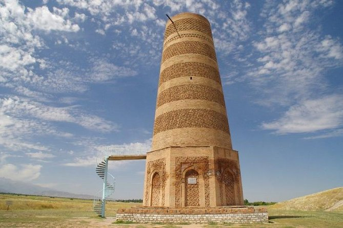 Day tour to Burana Tower and Konorchek Canyons + Dinner with Kyrgyz Family photo 12