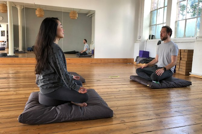 Private Meditation Class for Couples