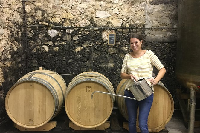 Full day small-group tour Vineyards and Villages from Montpellier