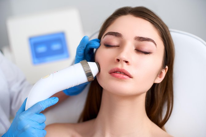 Oxygen Infusion Facial photo 9