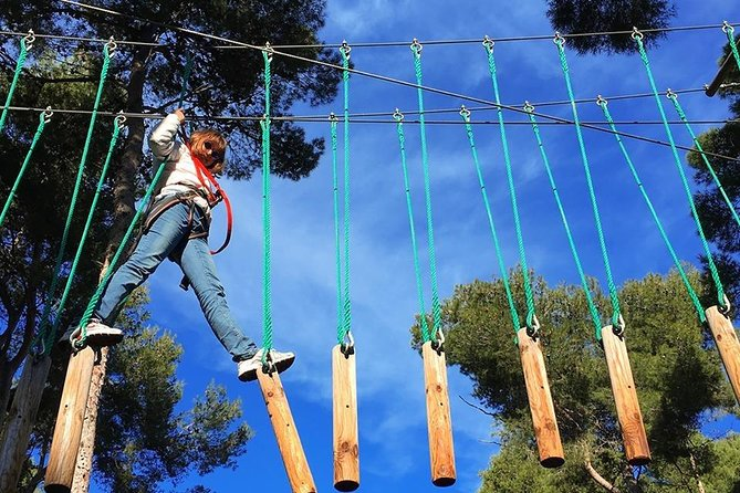 Double pack at Bosc Aventura Salou photo 1