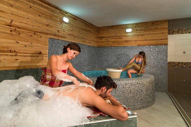 Peloid Hammam Turkish Bath & Spa in Belek