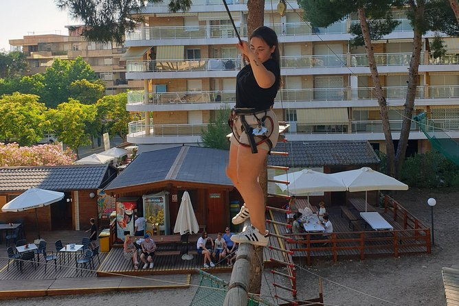 Double pack at Bosc Aventura Salou photo 3