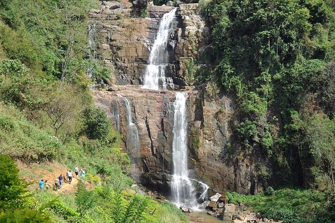 Day-trip from Kandy to Nuwara Eliya & Tea Highlands - Highlight Tour