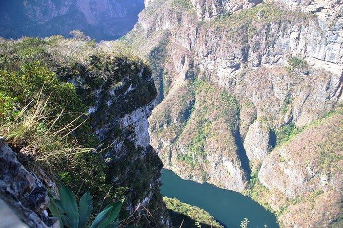 Chiapas treasures