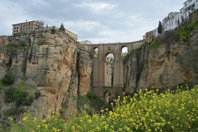 Ronda Day Trip: Wine Tasting, Bullfighting Ring and Optional White Villages