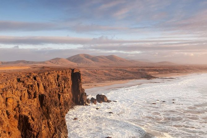 NEW Excursion THE THREE ISLANDS - Fuerteventura, Lanzarote, Graciosa photo 6