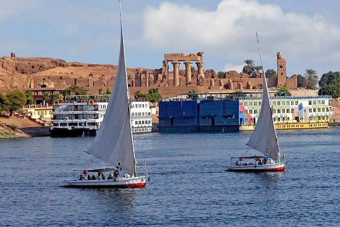 Best of Aswan day tour