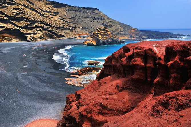 NEW Excursion THE THREE ISLANDS - Fuerteventura, Lanzarote, Graciosa photo 2