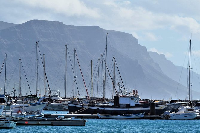 NEW Excursion THE THREE ISLANDS - Fuerteventura, Lanzarote, Graciosa photo 15