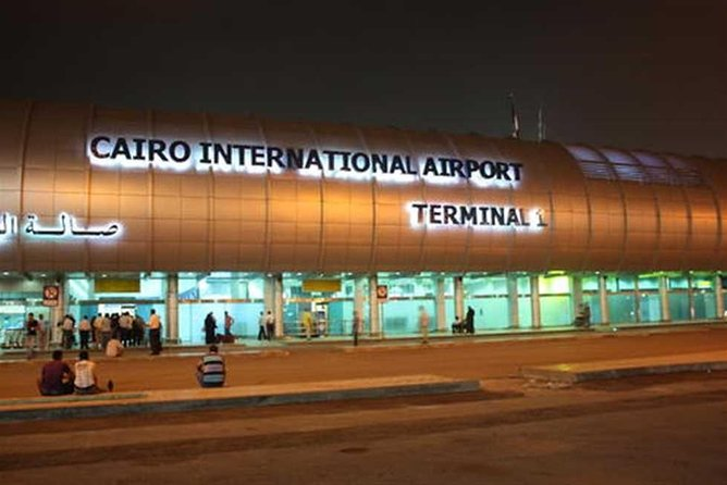 Transportation From Cairo International Airport