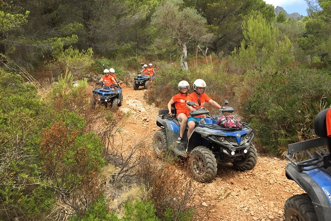 FUN Quad Mallorca