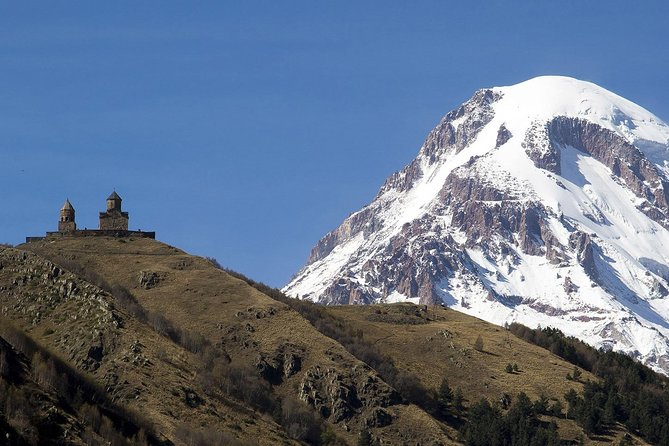 Gudauri / kazbegi privet tour photo 2
