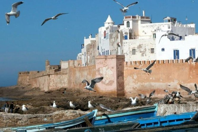 Essaouira day trip from Marrakesh photo 2