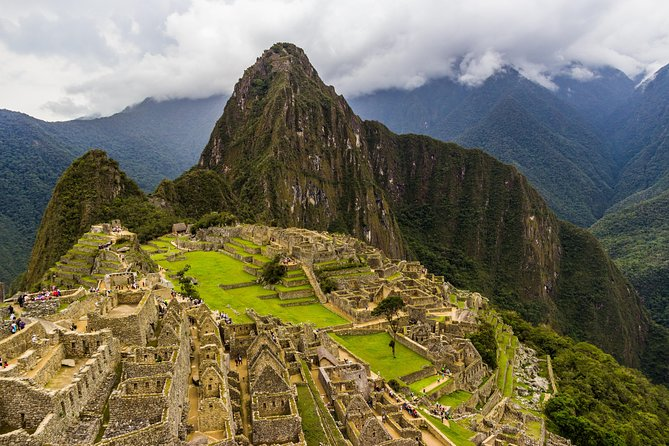 Full day Machupicchu Tour (Small Group)