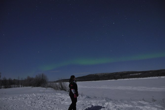 Northern lights(Aurora Borealis) Photography tour with BBQ