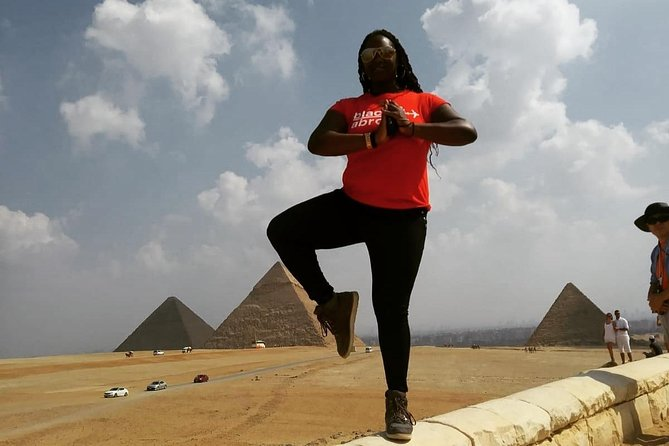 10days cairo/Pyramids\Nile cruise by air From 999$