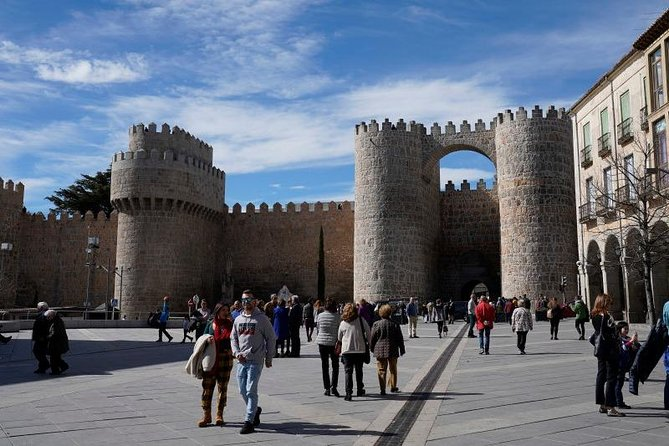 Avila: Legend and History with drop off in Madrid photo 3