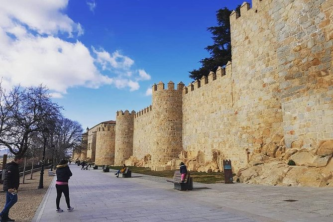 Avila: Legend and History with drop off in Madrid photo 2
