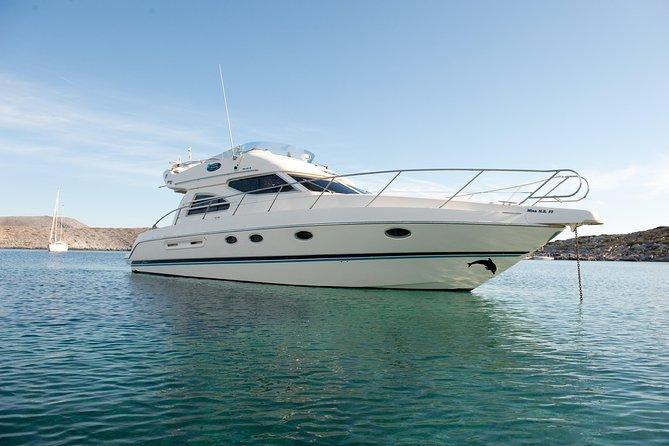 Mykonos Private Morning Cruise