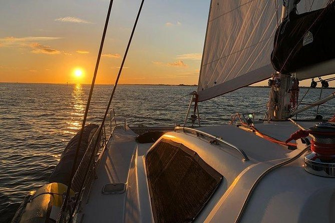 3-Hour Private Catamaran Sunset Sail of Key West with 1 Activity photo 9